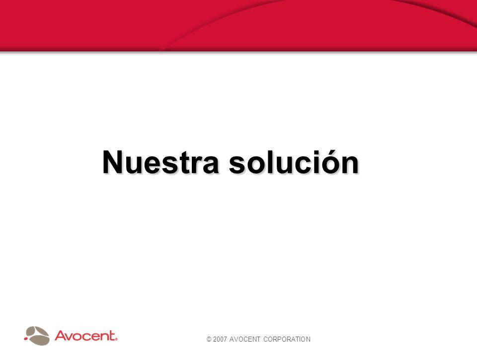 Nuestra solución