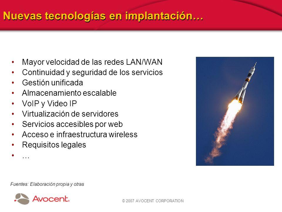 Nuevas tecnologías en implantación…