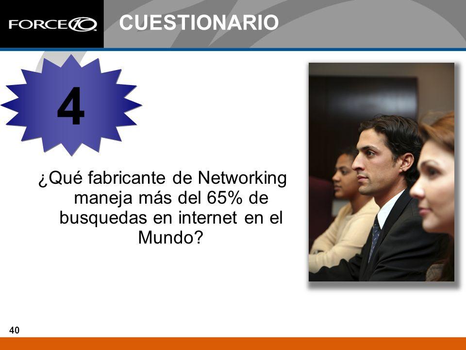 CUESTIONARIO 4.