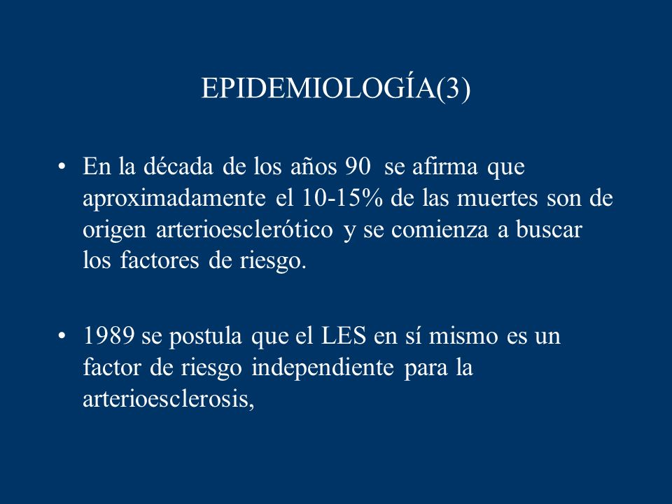 EPIDEMIOLOGÍA(3)