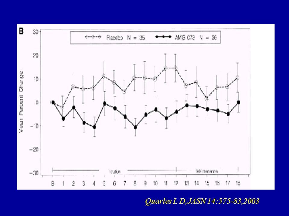Quarles L D,JASN 14:575-83,2003