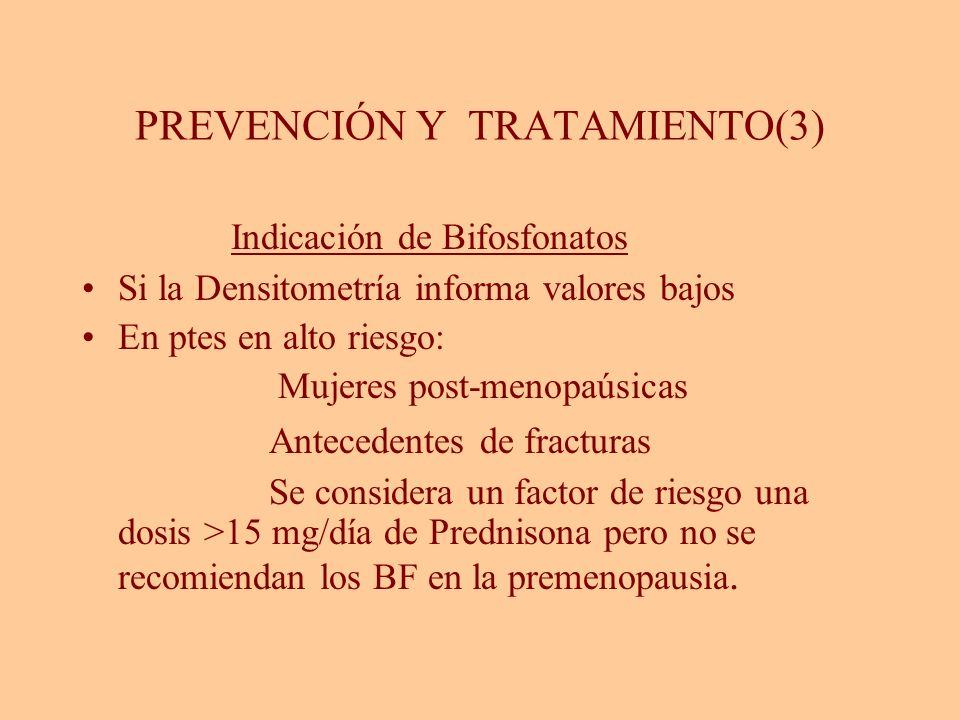 PREVENCIÓN Y TRATAMIENTO(3)