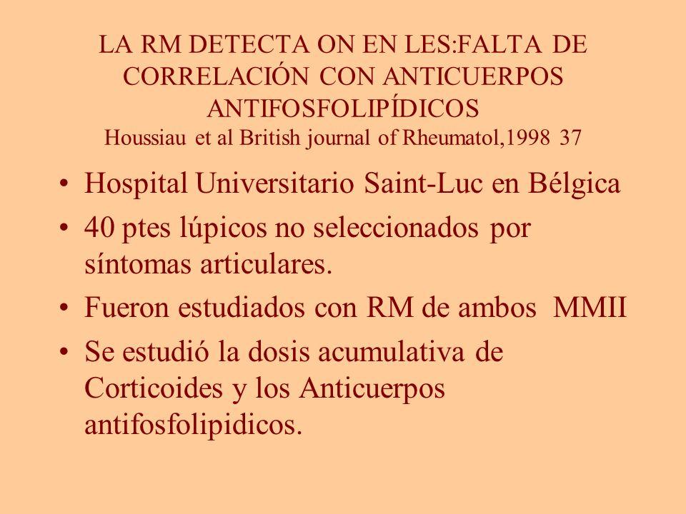Hospital Universitario Saint-Luc en Bélgica