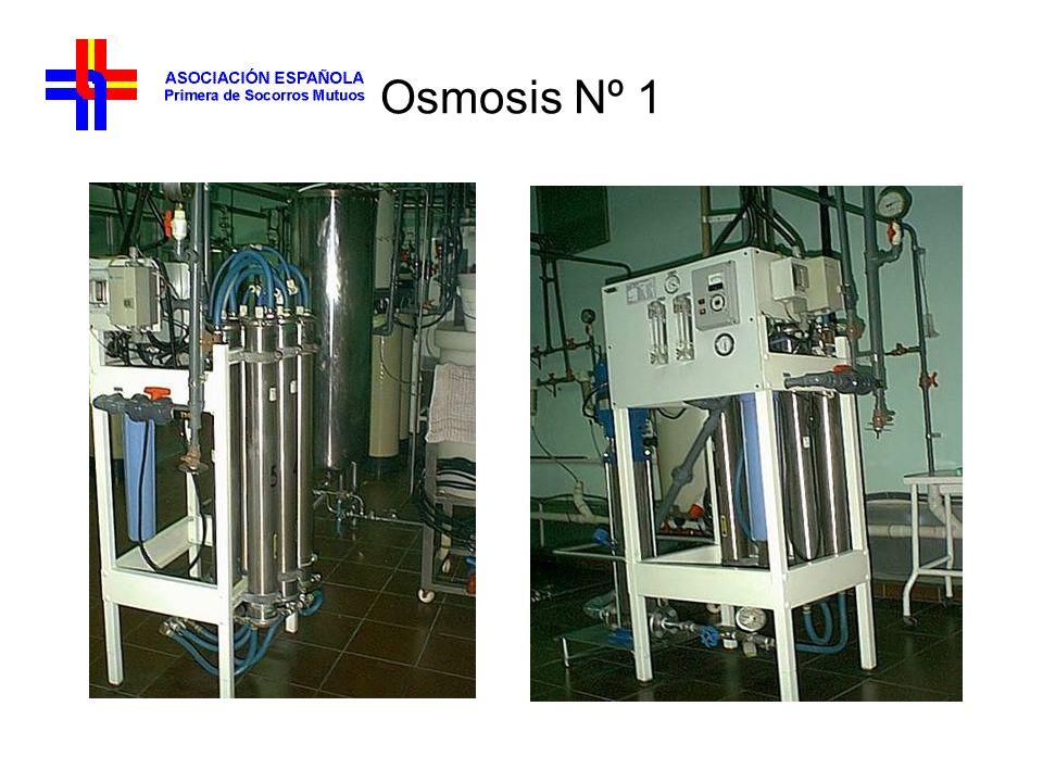 Osmosis Nº 1