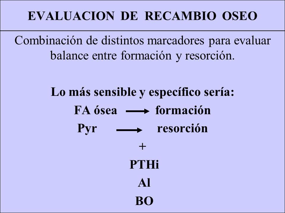 EVALUACION DE RECAMBIO OSEO