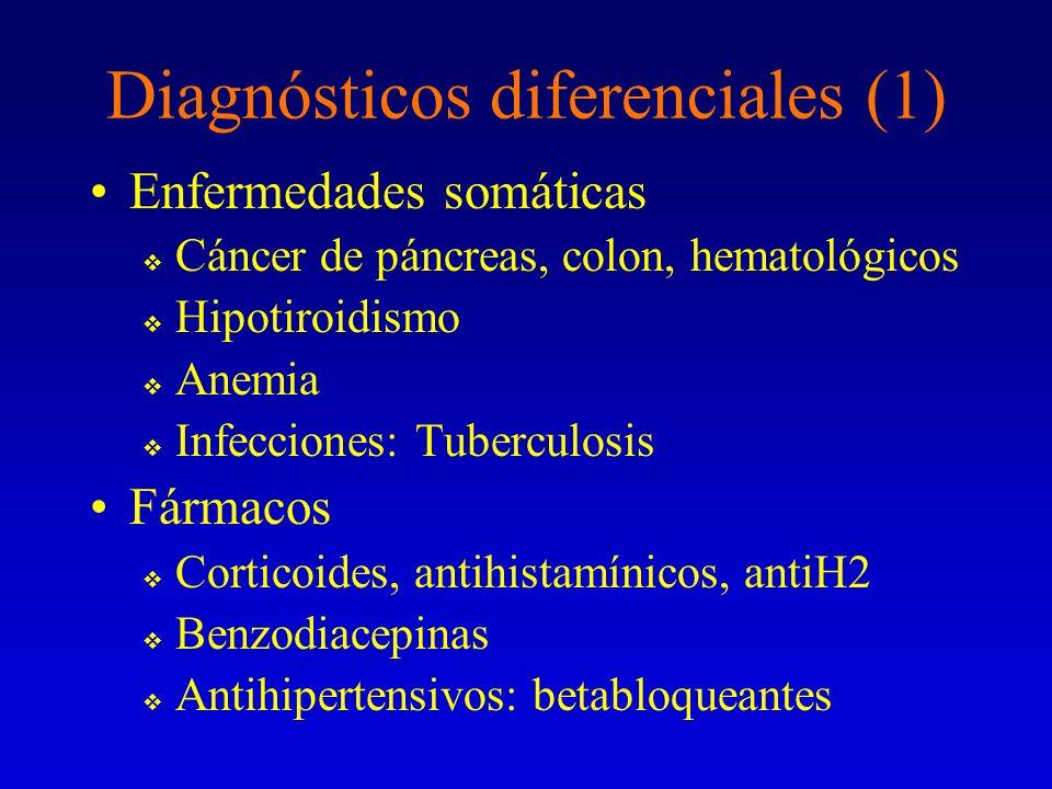 Diagnósticos diferenciales (1)