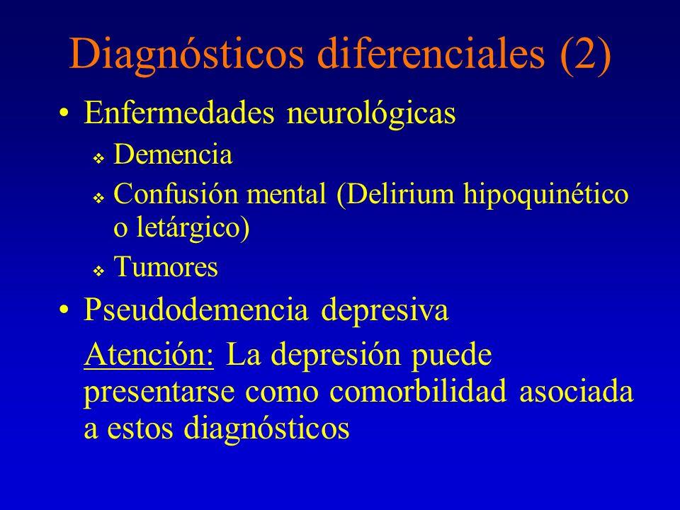 Diagnósticos diferenciales (2)