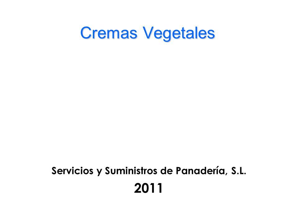 Servicios y Suministros de Panadería, S.L. 2011