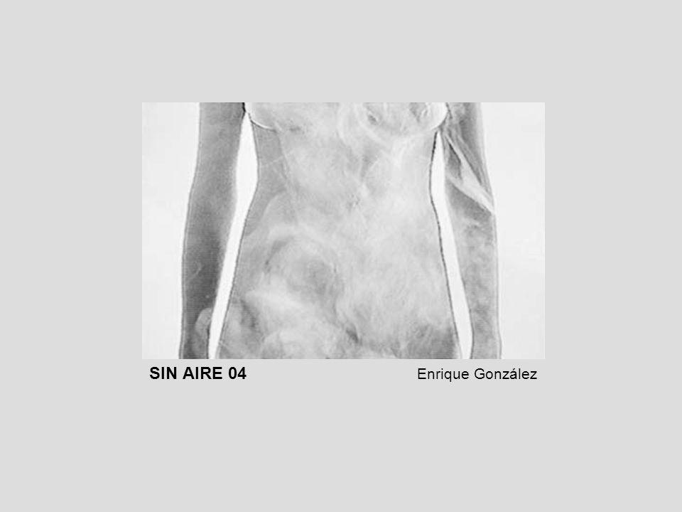 SIN AIRE 04 Enrique González