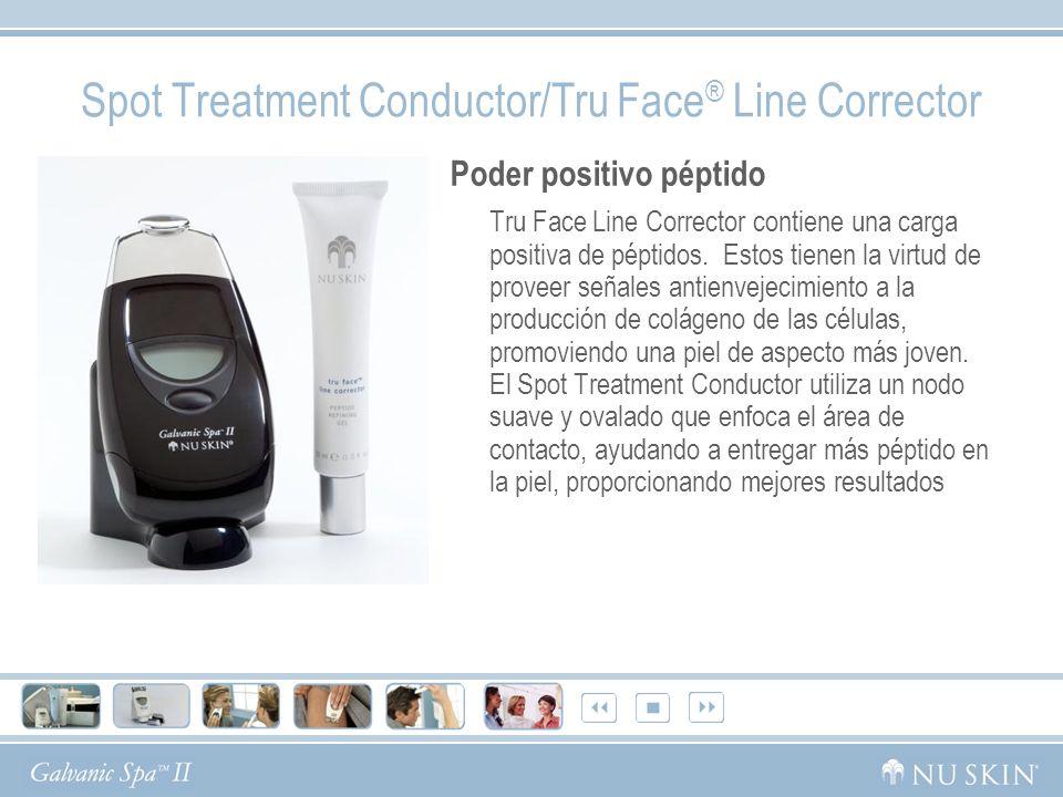 Spot Treatment Conductor/Tru Face® Line Corrector