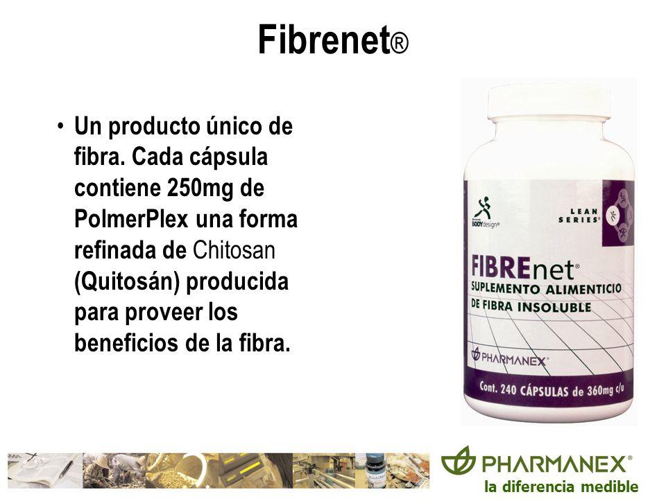 Fibrenet®