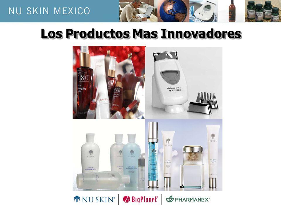 Los Productos Mas Innovadores
