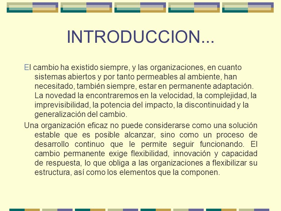 INTRODUCCION...
