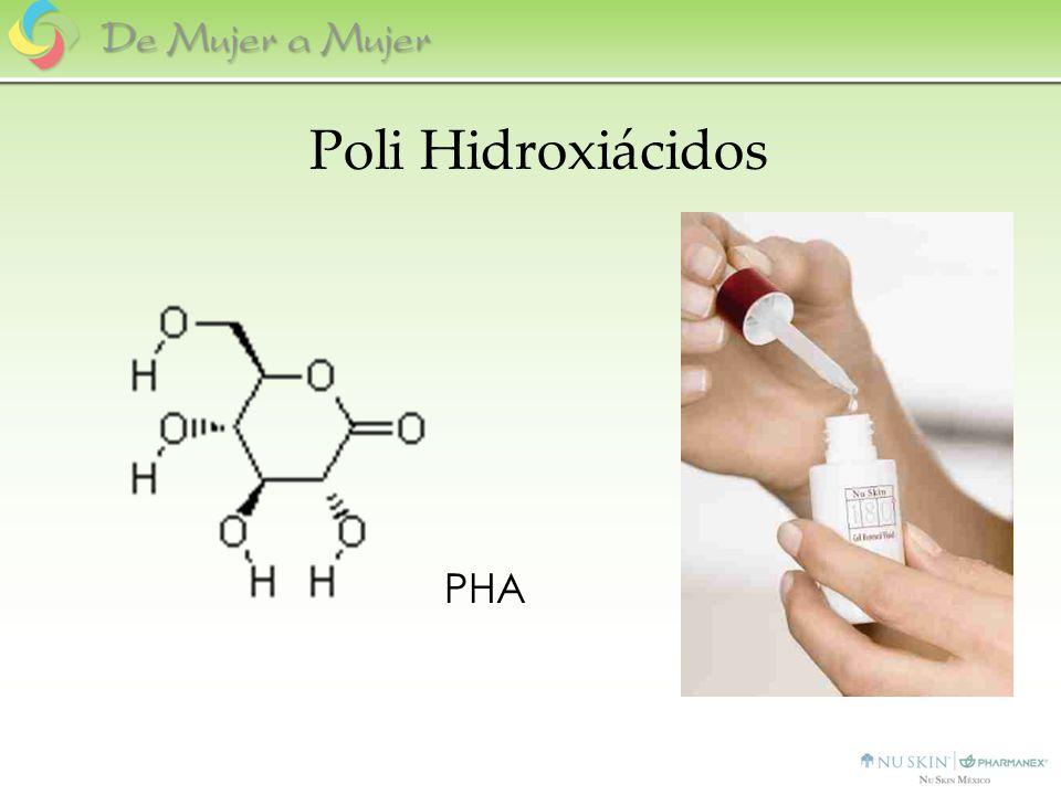 Poli Hidroxiácidos PHA