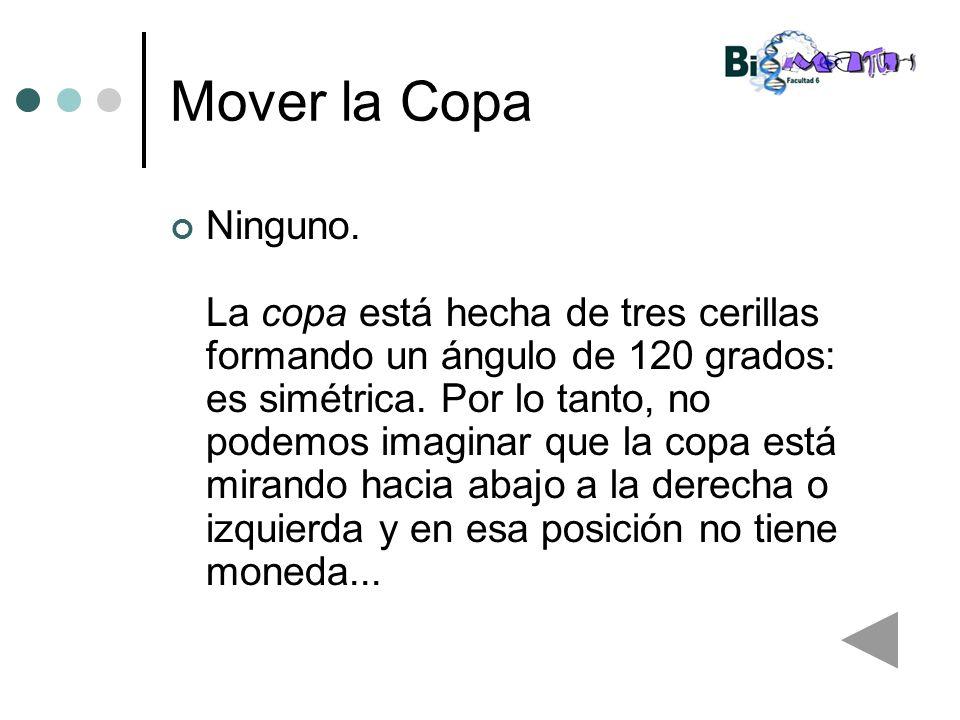 Mover la Copa
