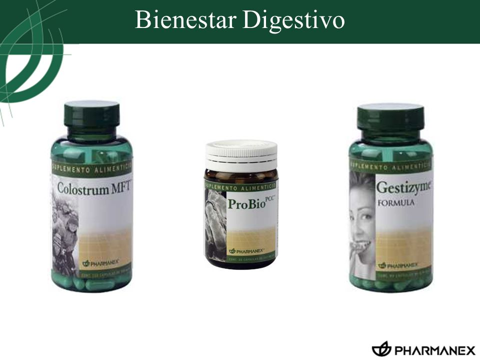 Bienestar Digestivo