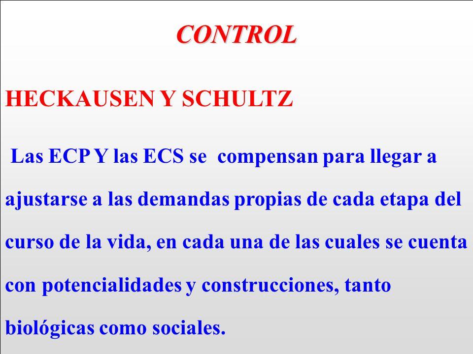 CONTROL HECKAUSEN Y SCHULTZ