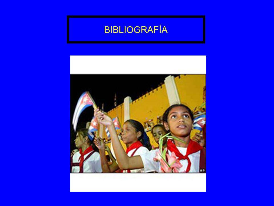 BIBLIOGRAFÍA Acosta Tieles N. Maltrato infantil. Un reto para el próximo milenio. Instituto Cubano del Libro. Editorial Científico Técnica; 1998.