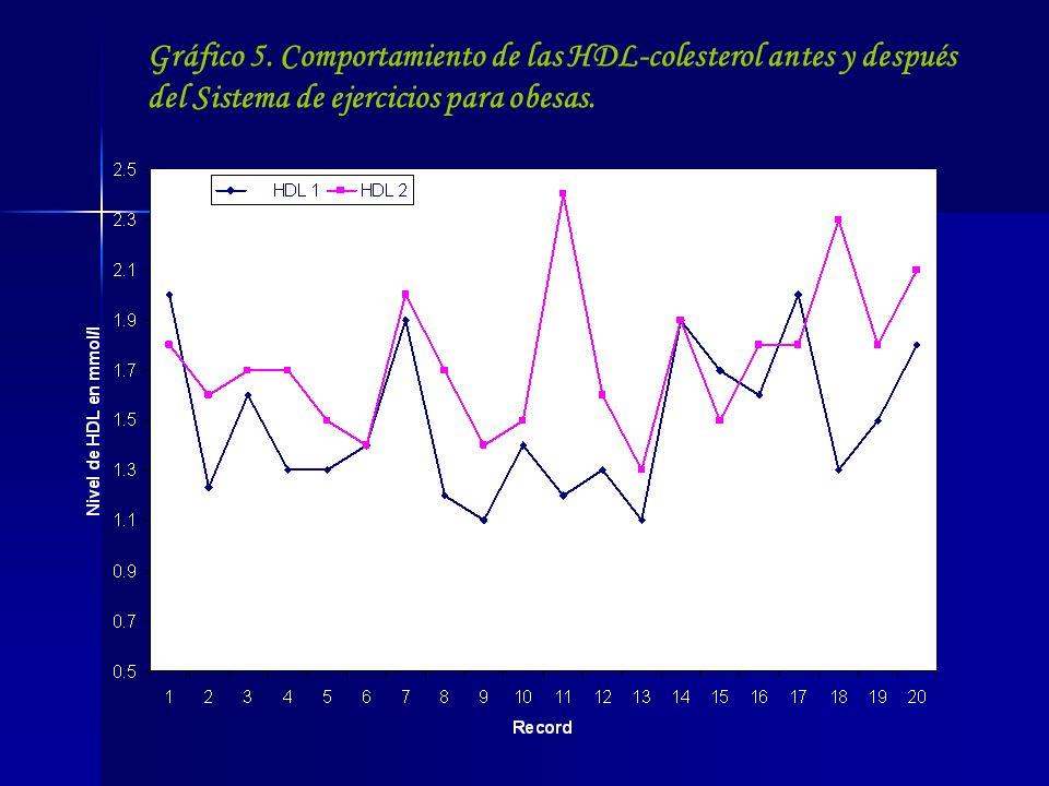 Gráfico 5.