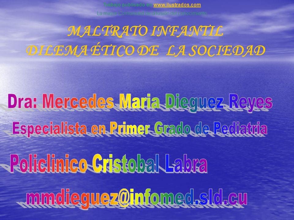 Trabajo publicado en www.ilustrados.com DILEMA ÉTICO DE LA SOCIEDAD