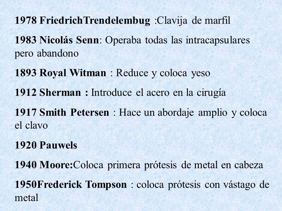 1978 FriedrichTrendelembug :Clavija de marfil