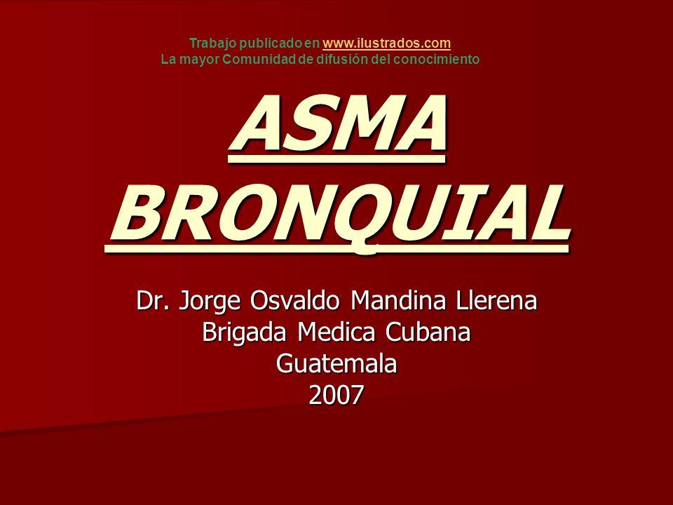 Dr. Jorge Osvaldo Mandina Llerena Brigada Medica Cubana Guatemala 2007
