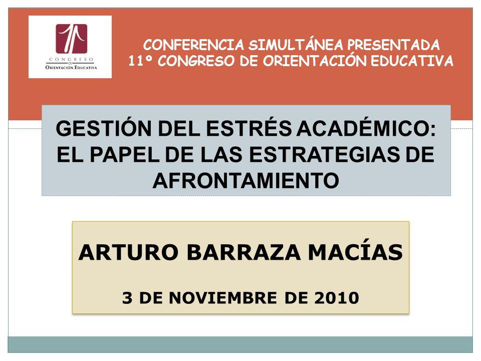ARTURO BARRAZA MACÍAS 3 DE NOVIEMBRE DE 2010