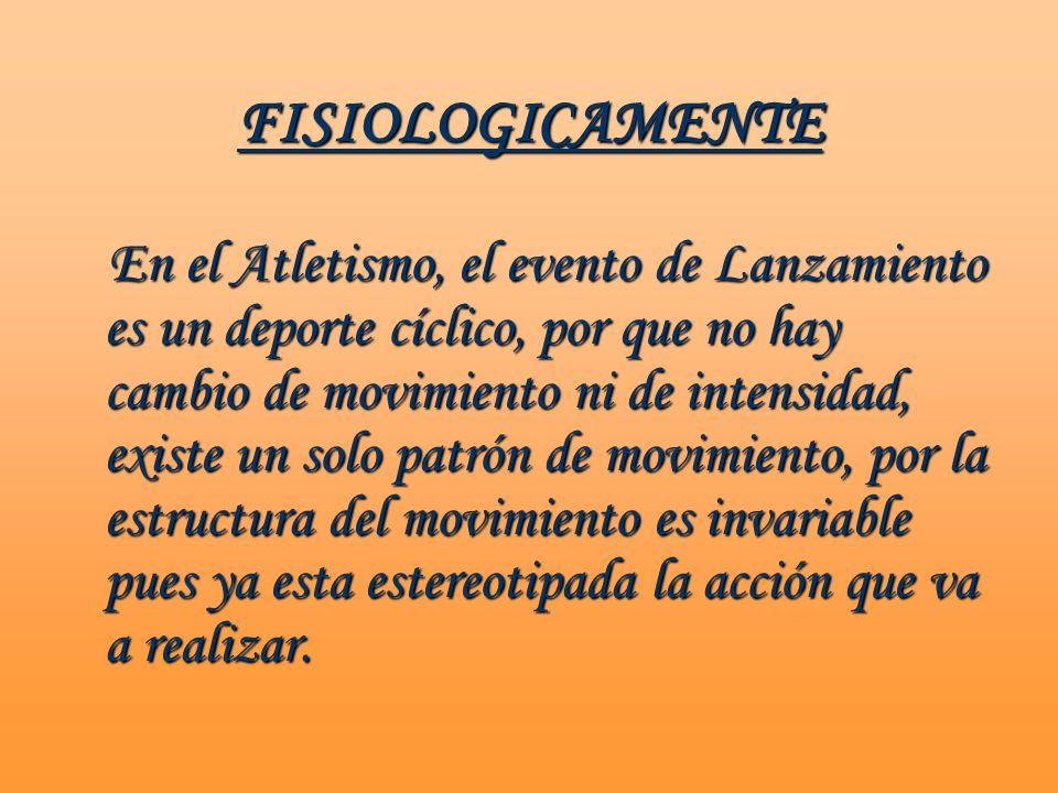 FISIOLOGICAMENTE