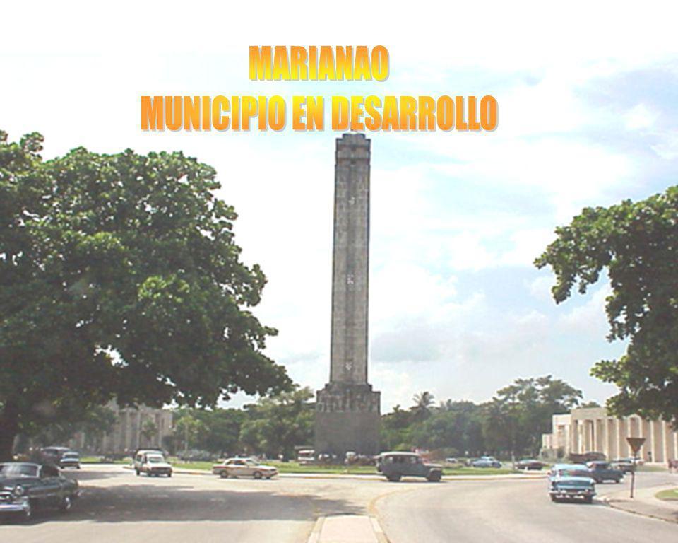 MUNICIPIO EN DESARROLLO