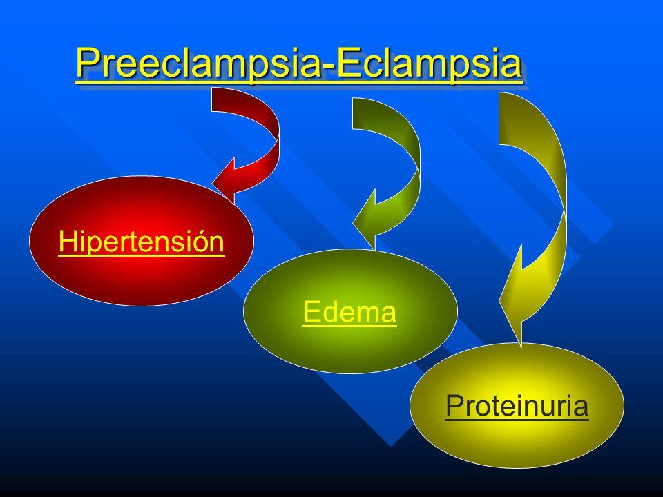 Preeclampsia-Eclampsia