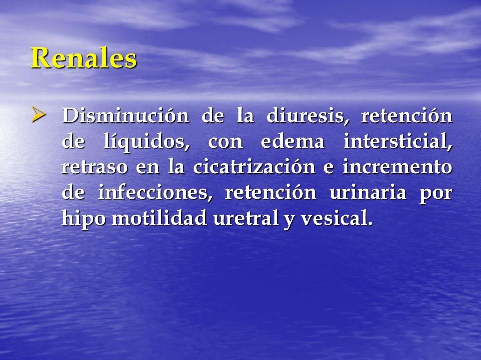 Renales