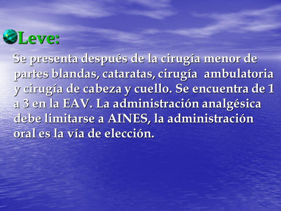Leve: