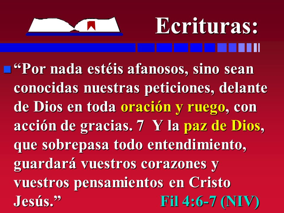 Ecrituras: