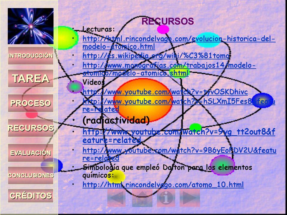TAREA RECURSOS (radiactividad)