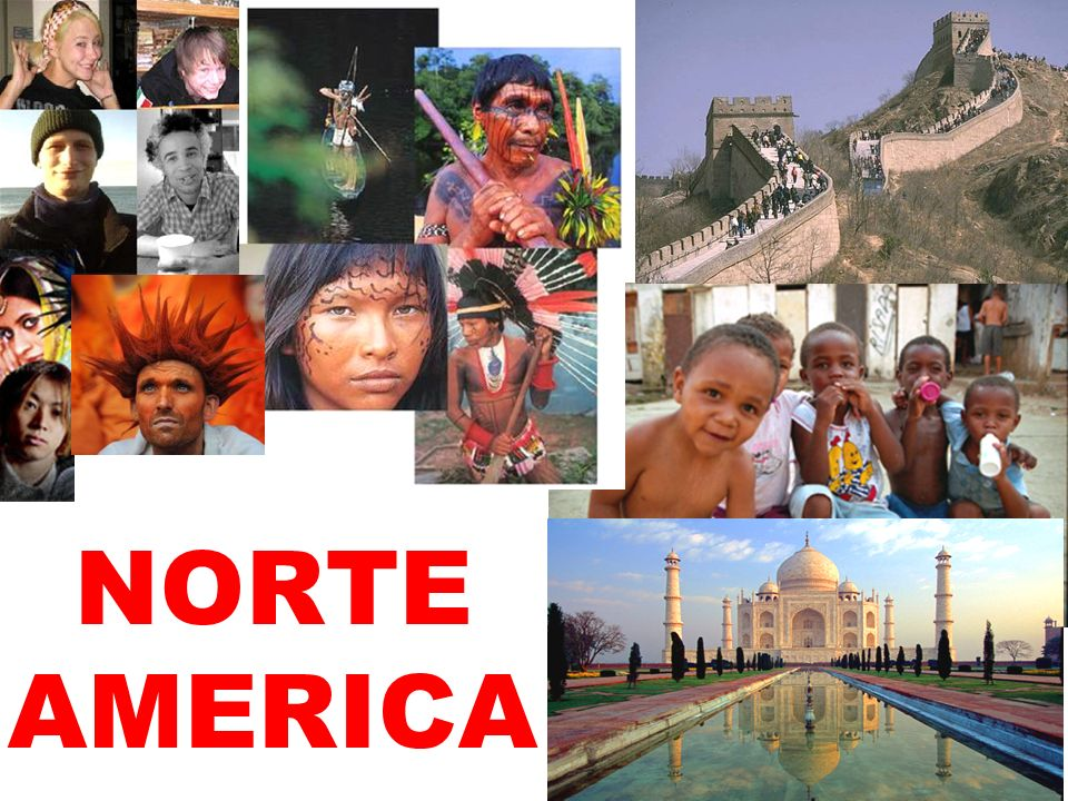 NORTE AMERICA