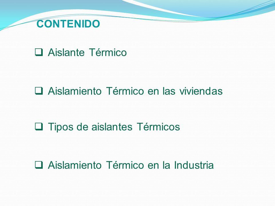 Universidad nacional santiago antunez de mayolo ppt - Aislamiento vivienda ...