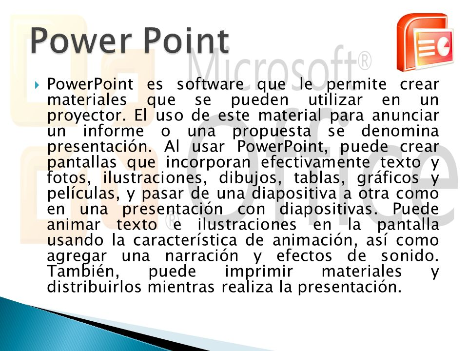how to continuosly play a power point on open office