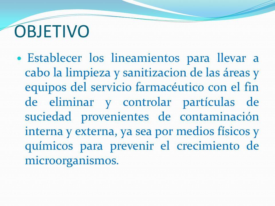 unidad didactica 2 limpieza sanitaci n y desinfecci n