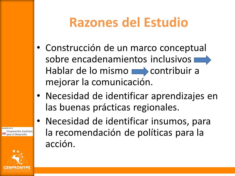 Las fronteras como motores del desarrollo en la región SICA - ppt ...