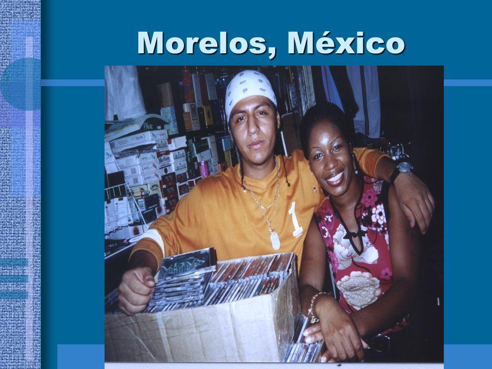 Morelos, México