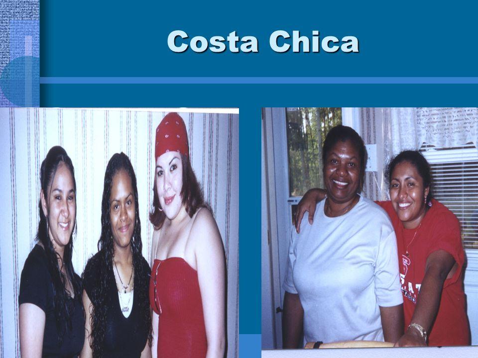 Costa Chica