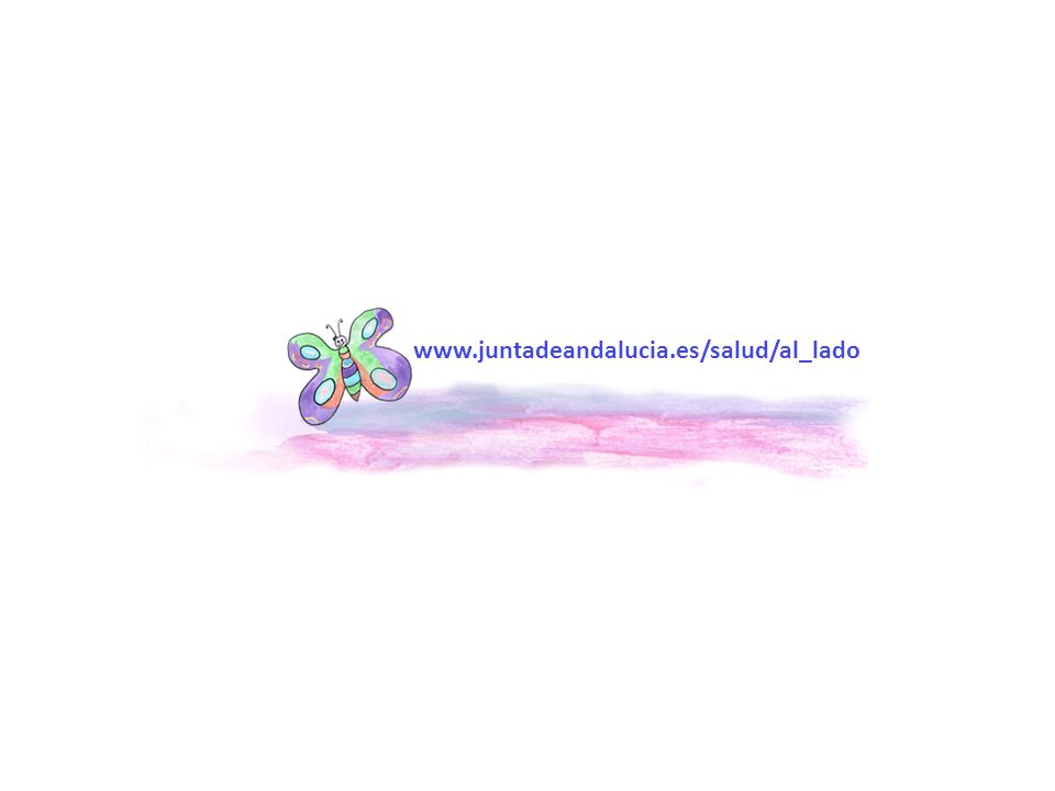 www.juntadeandalucia.es/salud/al_lado