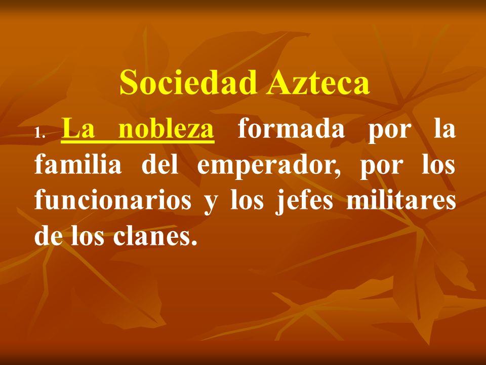 Sociedad Azteca 1.