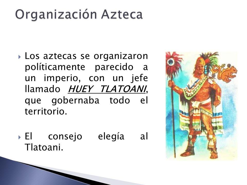 Organización Azteca