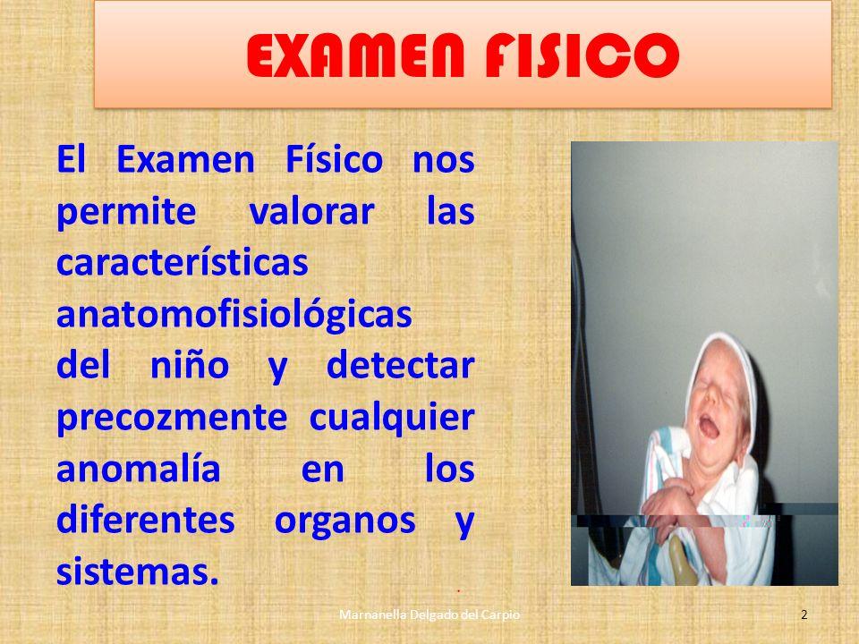 Examen Fisico Nios Examen F 237 Sico Del Ni 241 O Y