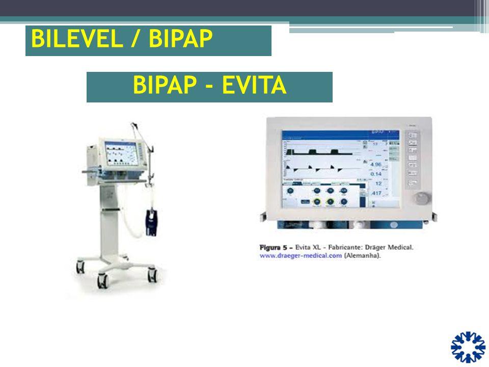 BILEVEL / BIPAP BIPAP - EVITA