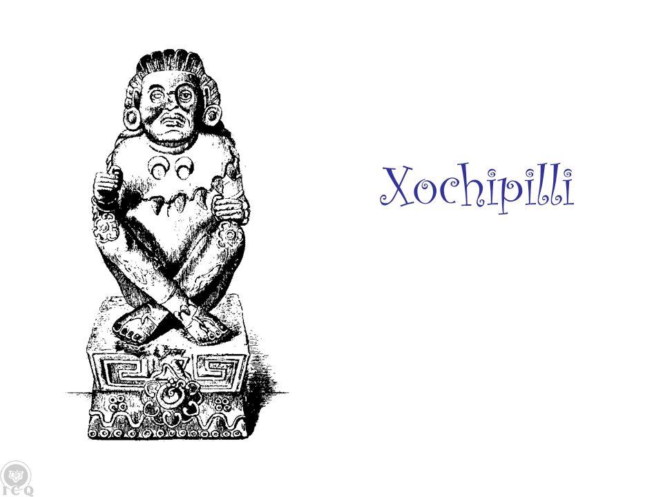 Xochipilli