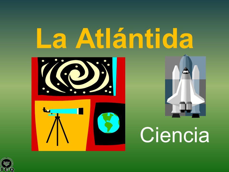 La Atlántida Ciencia