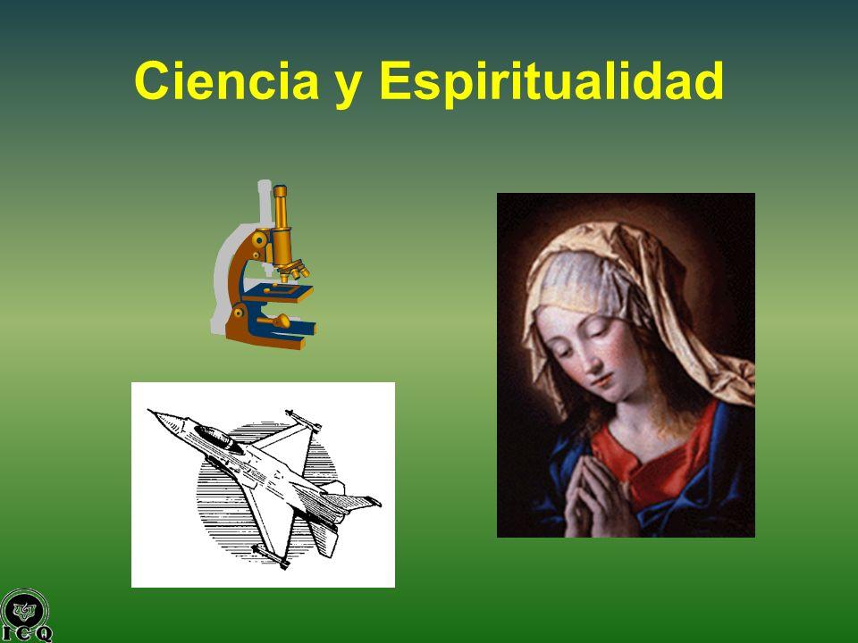 Ciencia y Espiritualidad