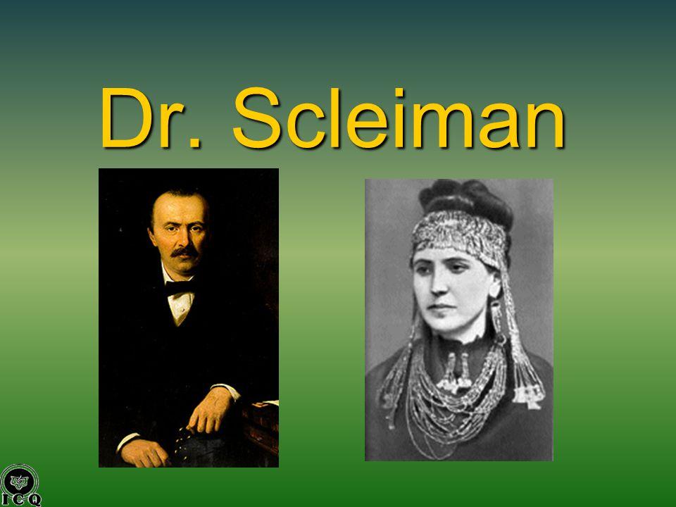 Dr. Scleiman